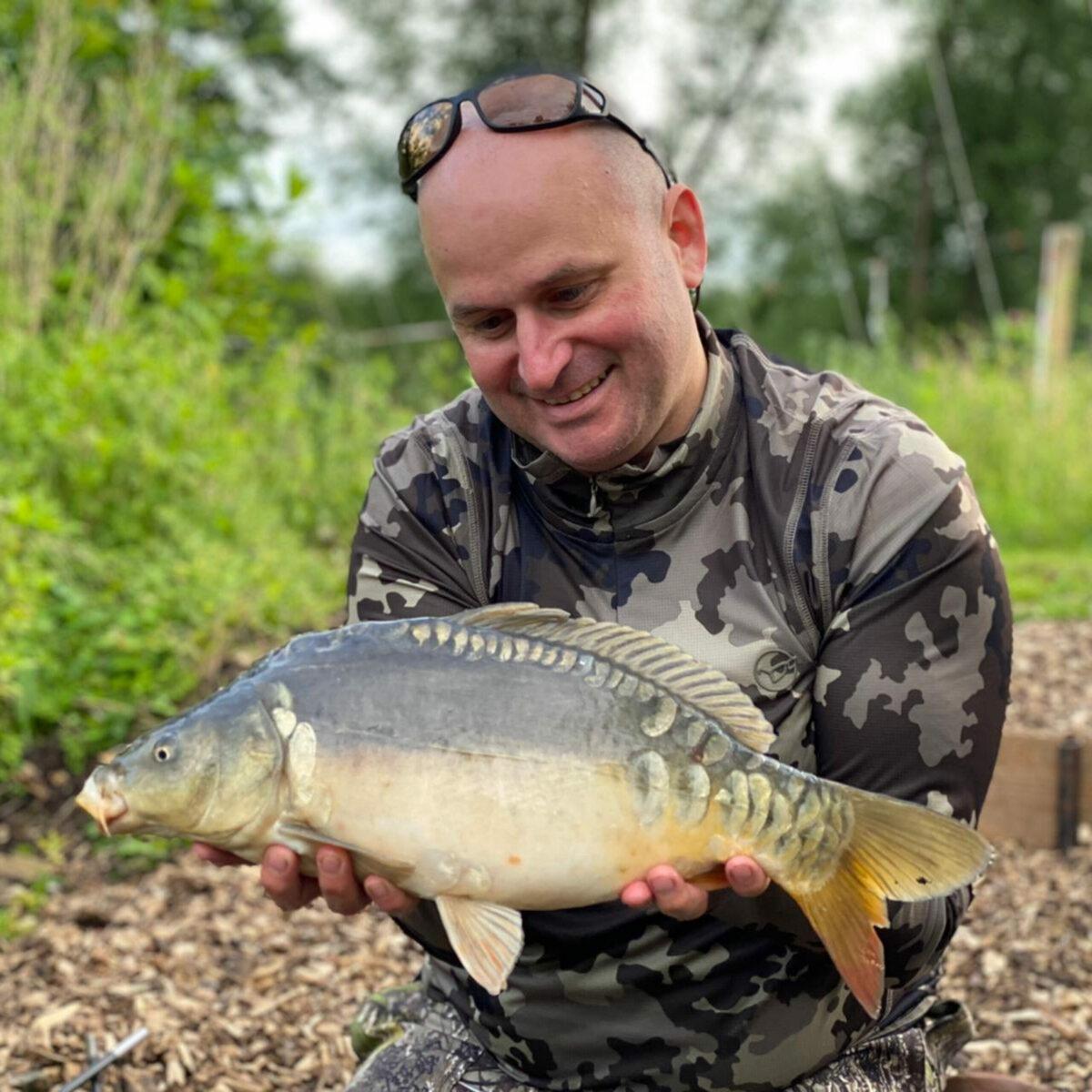 Quest Fishing Adventures - Carp Pike Barbel Chub Perch Bream Roach Gotta Catch Them All 21: Float Tactics 001 / Carp Fishing