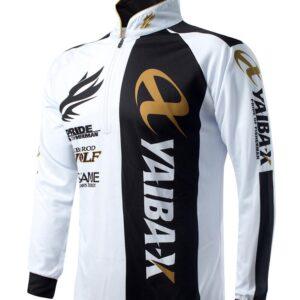 YaibaX fishing shirt sunscreen latest design