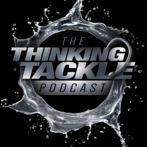 Korda - The Thinking Tackle Podcast 65: #065 - Jason Hayward, catching myths