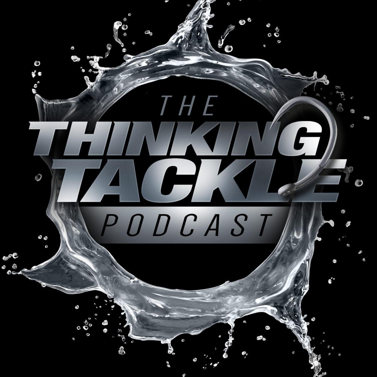 Korda - The Thinking Tackle Podcast 54: #054 - Brett White, Casa Whiety