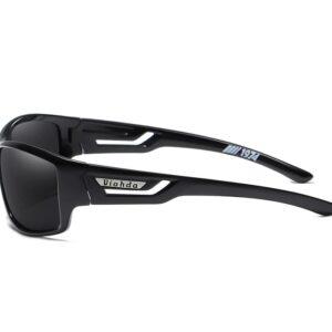 Fishing Sunglasses Polarized HD190 Sports Wraparound