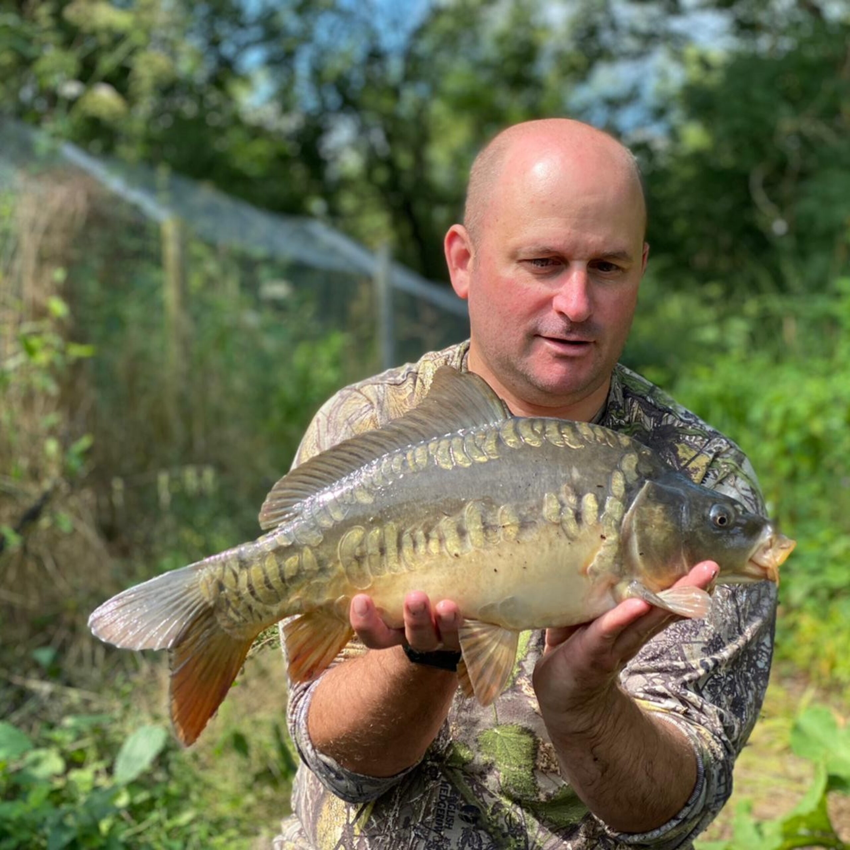 Quest Fishing Adventures - Carp Pike Barbel Chub Perch Bream Roach Gotta Catch Them All 23: Legends Lake 006 / Carp Fishing