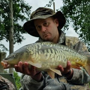 Quest Fishing Adventures - Carp Pike Barbel Chub Perch Bream Roach Gotta Catch Them All 33: Towers Lake 003 / Carp Fishing