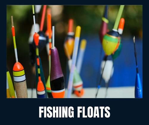 quality fishing floats