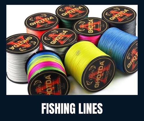 quality fishing lines