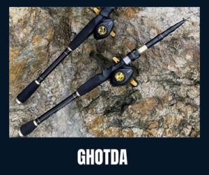 ghotda fishing tackle