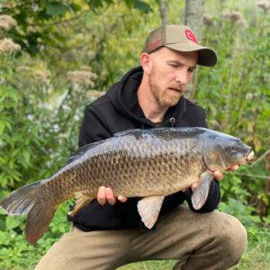 Quest Fishing Adventures - Carp Pike Barbel Chub Perch Bream Roach Gotta Catch Them All 35: The Noisy Lake 005 / Carp Fishing