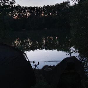 Quest Fishing Adventures - Carp Pike Barbel Chub Perch Bream Roach Gotta Catch Them All 40: Legends Lake 007 / Carp Fishing